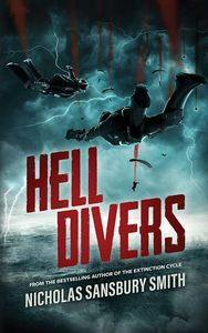 [Hell Divers: Book 1: Hell Divers (Product Image)]