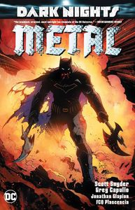 [Dark Nights Metal (Product Image)]