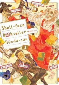[Skull-Face Bookseller Honda-San: Volume 2 (Product Image)]