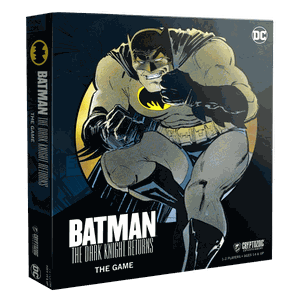 [Batman: The Board Game: The Dark Knight Returns (Product Image)]