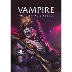 [Vampire: The Eternal Struggle: 5th Edition: Toreador (Product Image)]