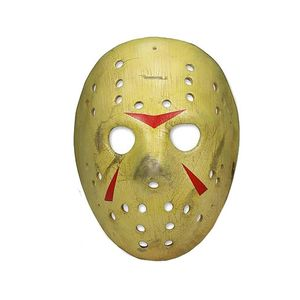 [Friday The 13th Part 3: Replica Mask: Jason (Product Image)]