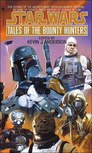 [Star Wars: Tales Of The Bounty Hunters (Product Image)]