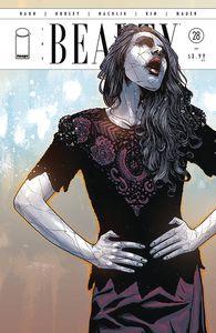 [Beauty #28 (Cover A Haun & Filardi) (Product Image)]
