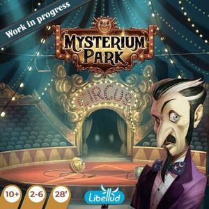 [Mysterium Park (Product Image)]