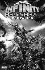 [Infinity Countdown: Companion (Product Image)]
