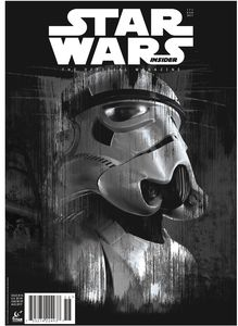 [Star Wars Insider #174 (PX Edition) (Product Image)]