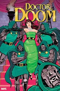 [Doctor Doom #1 (Chiang Mary Jane Variant) (Product Image)]