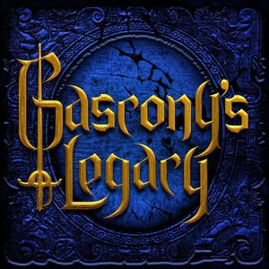 [Gascony's Legacy (Product Image)]