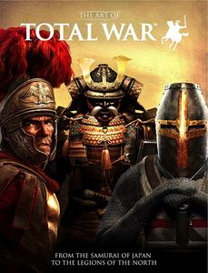 [The Art Of Total War (Hardcover) (Product Image)]