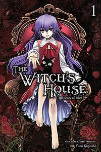 [The Witch's House: Diary Of Ellen: Volume 1 (Product Image)]