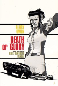[Death Or Glory #3 (Cover A Bengal) (Product Image)]