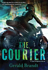 [San Angeles: Book 1: Courier (Product Image)]