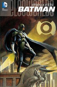 [Elseworlds: Batman: Volume 1 (Product Image)]