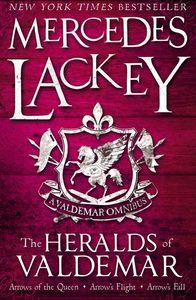 [The Heralds Of Valdemar: Omnibus (Product Image)]