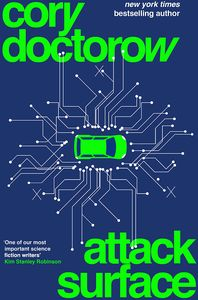 [Attack Surface (Signed Edition Hardcover) (Product Image)]