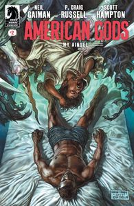 [American Gods: My Ainsel #2 (Main Cover) (Product Image)]