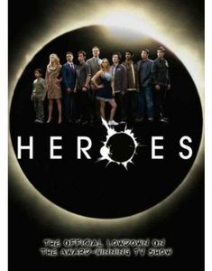[Heroes: The Official Lowdown On The Award-winning TV Show (Product Image)]