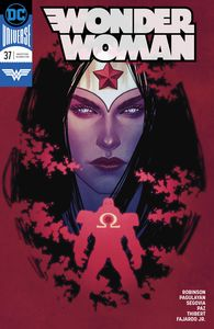 [Wonder Woman #37 (Variant Edition) (Product Image)]