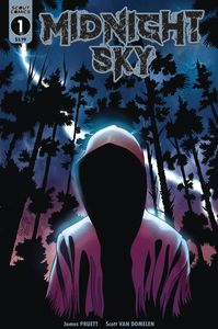 [Midnight Sky #1 (Cover A Van Domelen) (Product Image)]