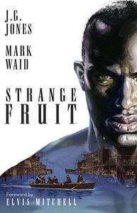 [Strange Fruit (Hardcover) (Product Image)]