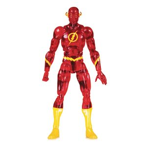 [DC: Essentials Action Figure: Flash Speed Force (Product Image)]