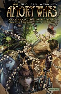 [Amory Wars: Good Apollo, I'm Burning Star IV (Ultimate Edition Hardcover) (Product Image)]