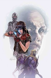[Star Wars: Doctor Aphra #28 (Product Image)]