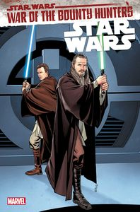 [Star Wars #16 (Sprouse Lucasfilm 50th Variant Wobh) (Product Image)]