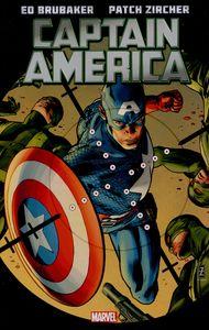 [Captain America: By Ed Brubaker: Volume 3 (Product Image)]