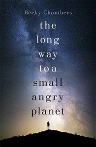 [The Long Way To A Small, Angry Planet (Product Image)]