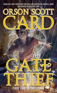 [The Gate Thief (Product Image)]