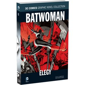 [DC Graphic Novel Collection: Volume 125: Batwoman Elegy (Product Image)]