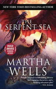 [The Books Of The Raksura: Book 2: The Serpent Sea (Product Image)]