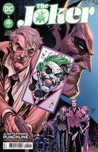 [Joker #2 (Cover A Guillem March) (Product Image)]