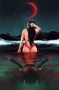 [Vampirella Vs Purgatori #2 (Maine Virgin Bonus Variant) (Product Image)]