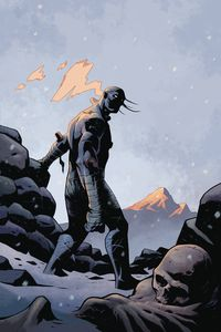 [Frankenstein: Undone #2 (Cover A Stenbeck) (Product Image)]