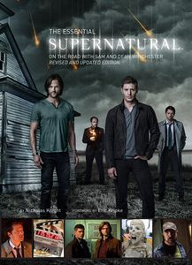 [Essential Supernatural (Hardcover - Updated Edition) (Product Image)]