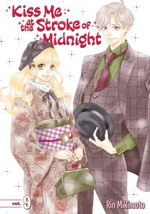 [Kiss Me At The Stroke Of Midnight: Volume 9 (Product Image)]