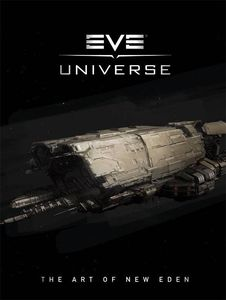 [EVE Universe: The Art Of New Eden (Hardcover) (Product Image)]