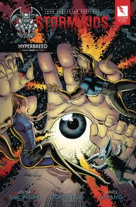 [Storm Kids: Hyperbreed #4 (Product Image)]