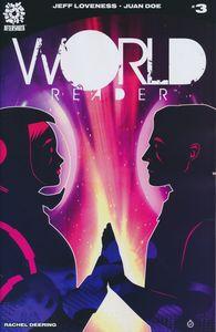 [World Reader #3 (Product Image)]