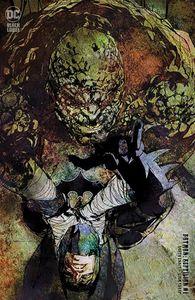 [Batman: Reptilian #1 (Bill Sienkiewicz Variant) (Product Image)]