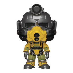 [Fallout 76: Pop! Vinyl Figure: Excavator Power Armour (Product Image)]