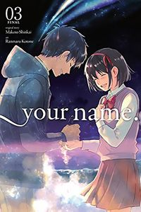 [Your Name: Volume 3 (Product Image)]