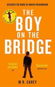 [Boy On The Bridge (Signed Edition) (Product Image)]