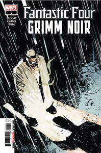 [Fantastic Four: Grimm Noir #1 (Product Image)]