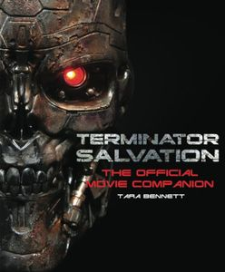 [Terminator 4: Salvation: The Official Movie Companion (Product Image)]