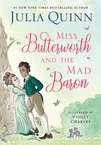[Miss Butterworth & The Mad Baron (Product Image)]