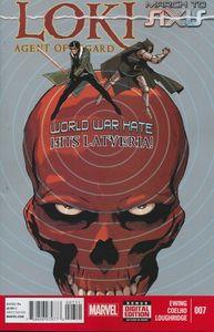 [Loki: Agent Of Asgard #7 (Product Image)]